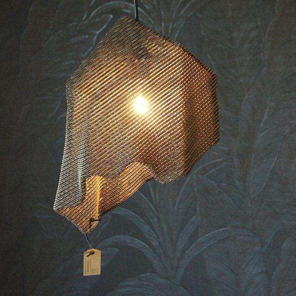 HANGLAMP FLOATING CUBE