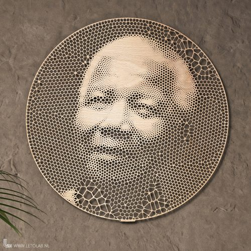 CellPortrait_Nelson_Mandela
